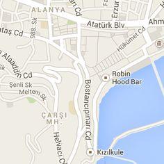 Alanya Centrum Apartment in CastleAlanya flats villas apartments property for sale