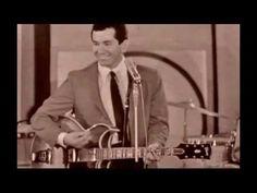 ▶ Trini Lopez - If I Had A Hammer (1963) Show - YouTube