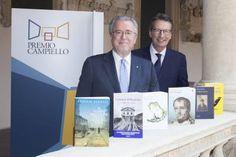 Premio_Campiello_2015_I_cinque_finalisti_Roberto_Zuccato_Piero_Luxardo