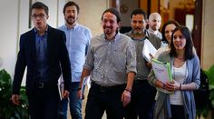 Actualidad Noticias Otra dimisión en Podemos airea lo poco que conecta Iglesias con la ciudadanía