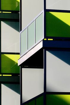 ANGLED GREY AND GREEN | SONJA BUHVALD ON FLICKR — Patternity