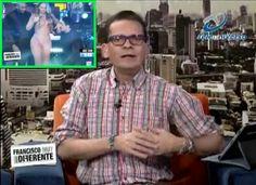 Francisco Sanchiz Comenta Lo Más Sonado En La Farándula En La Semana