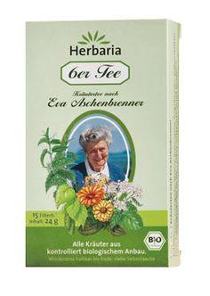 6er Tee nach Aschenbrenner, 15 Beutel