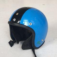 80s helmet