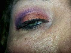 Curviously Jen Wilson: Halloween Color Tutorial