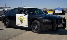 California Highway Patrol <3 we bleed blue and gold in this family
