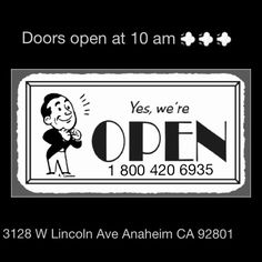 Our doors opened yesterday! Follow us!       Very close to #knottsberryfarm #knottsscaryfarm #buenapark in #anaheim come visit is for your #medicalmarijuana needs #tinctures #sprays #edibles #venicecookieco #kiva #kivachocolate #lemonades #grapequencher #trikom #trikomtreats #honeysticks #bhangbars #bhangbar #concentrates #wax #waxlife #waxonwax #waxcity #dabs #dablife #dabcity #weed #weedlife #shatter #liquidgold #hashoil #vape #vapelife #vapevixens @Medical Jane @Justin Hartfield