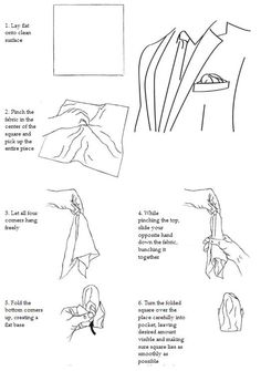 How To Fold A Puff Top Pocket Square.  Great men handkerchiefs custom search results:  http://shopads.whw1.com/?q=men%20hanckercheif  *****  Referenced by Web Hosting With A Dollar (WHW1.com): WebSite Hosting - Affordable, Reliable, Fast, Easy, Advanced, and Complete.©