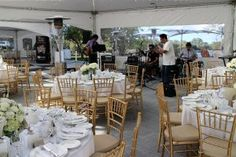 One of the main arrangement on which reaction of the guests depend the most is the seating arrangement in any event.