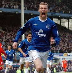 Sports Personality, Hot Blue, Everton Fc, Blues, Sporty, Football, Game, Red, Beautiful