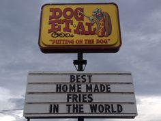 Dog Et Al - South Monroe Street, Tallahassee, FL