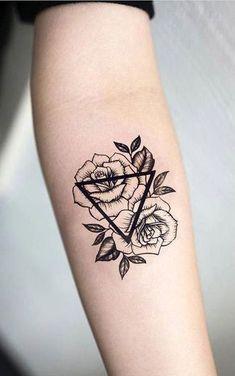 Tattoo Son, Fake Tattoo, Tattoo Shirts, Temporary Tattoo, Tattoo Small, Small Arm Tattoos, Palm Size Tattoos, Small Black Tattoos, Black Rose Tattoos