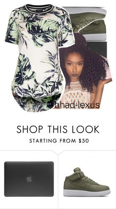 """""""know where your party at ' 🤑"""" by bhad-lexus ❤ liked on Polyvore featuring Incase, Haze and Topshop"""