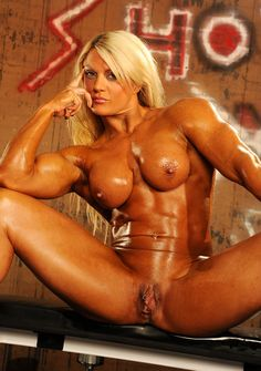 Lisa Cross Hard Bodies Athletic Girls Muscle Girls Muscular Women Female Bodies