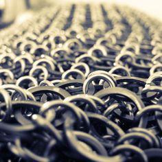 Einen Keltischen Herzknoten knüpfen - Battle-Merchant Blog Tricks, Blog, Diy, Jewelry, Diy Necklace, Jewelry Making, Diys, Celtic Knot Jewelry, Celtic Knots