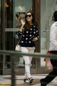 Jessica's fashion airport