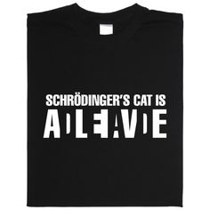 Schrödingers Cat ADLEIAVDE | getDigital