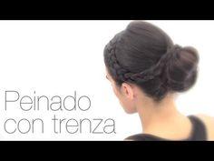 M RECOGIDOS CON TRENZAS : Peinados y cortes de cabello