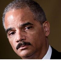 U.S. Attorney General Eric Holder was hospitalized after feeling faint.