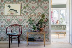 Dream Home Interior . Dream Home Interior . 554 Best Dream Interiors Images In 2019 Country Cottage Interiors, Country House Interior, Cottage Design, Country Cottages, Wallpaper Designs For Walls, Wallpaper Decor, Wallpaper Ideas, Bedroom Wallpaper, Fabric Wallpaper
