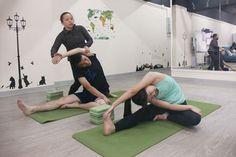 200hrs Hatha Yoga Teacher Training