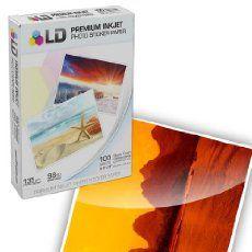 White Waterproof Vinyl 10 Sheets, Inkjet:Amazon:Arts, Crafts & Sewing