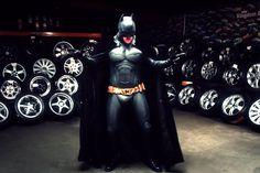 Batman fake dançando música de Michael Jackson – direitos autorais pra quê?
