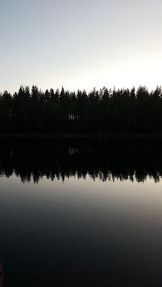 Hero's Journey, Finland, Landscapes, River, Nature, Outdoor, Art, Paisajes, Outdoors