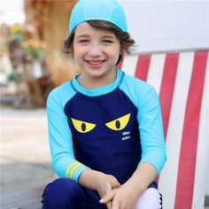 Child Boys Swimwear New Summer Full Body Swimming SwimSuits for Boy Brands Models Two Piece Bathing SwimSuits Quick Drying summer dresses *** AliExpress Affiliate's Pin. Find out more by clicking the image Boys Swimwear, Swimsuits, Full Body Suit, Boys Suits, Kids Boys, Bathing Suits, Bodysuit, Swimming Suits, Summer Dresses