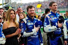 DaleJr.com | Official Website of NASCAR driver Dale Earnhardt Jr.