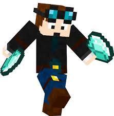 DanTDM makes great Minecraft videos.