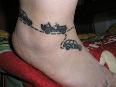 Jeep tattoos | Jeep Tattoo