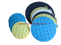 Assorted cup mats Sushi Mat, Cup Mat, Pot Holders, Household, Home And Garden, Outdoor Decor, Waffle, Potholders, Waffles
