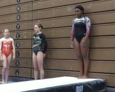This Incredible Teen Gymnast Just Pulled Off the Craziest Move Ever - GoodHousekeeping.com