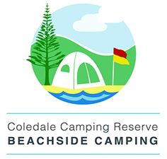 Coledale Beach Campsite - Coledale Surf Life Saving Club Camping