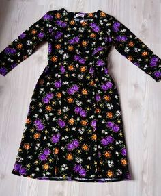 Pazen elbise Frocks, Kids Outfits, Plus Size, Sewing, Purple, Womens Fashion, Handmade, Clothes, Beautiful