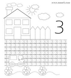 Tracing Worksheets, Alphabet Worksheets, Preschool Worksheets, Science Writing, Preschool Writing, Sensory Activities Toddlers, Math For Kids, Childhood Education, Coloring Pages For Kids