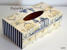 Krabičky - Bord de meer - 4701252_