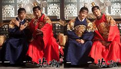 Episode Perdana The King's Face Raih Posisi Rating Ketiga