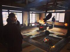 matdnews:Marinas Instagram updates of her in Japan.