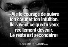 Citation courage - Jobs