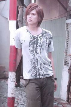 Watanabe Daisuke <3