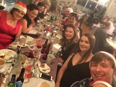 #selfiestick #family #christmas #party