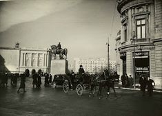 Once Upon A Time in Bucharest: Hotel Imperial 1870s-1939