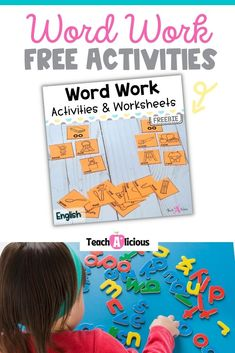 This sample of my word work activity centers will help you provide hands-on practice of the OO spelling pattern so your students can practice during your phonics block for independent centers or small groups teaching.