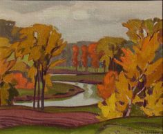 View On the Humber by Alfred Joseph Casson on artnet. Browse more artworks Alfred Joseph Casson from Oeno Gallery. Lauren Harris, Group Of Seven Paintings, Tom Thomson, Book Value, Canadian Artists, Joseph, Original Artwork, Artsy, Landscape