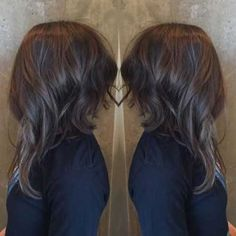 20+ Medium Long Hair Cuts                                                                                                                                                                                 More