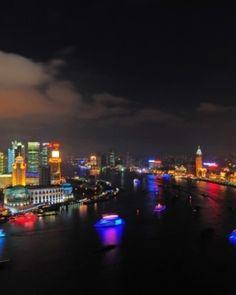 A Shanghai Mystery Hotel - Shanghai, China #Jetsetter