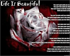 Sixx am- life is beautiful Rock Music Quotes, Lyric Quotes, Prayer Poems, Sixx Am, Cant Breathe, Tell The Truth, Life Is Beautiful, Make You Feel, Song Lyrics