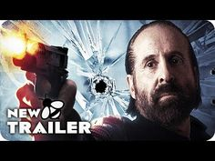 Legacy Trailer (2017) Justin Chatwin, Peter Stormare Movie #movies